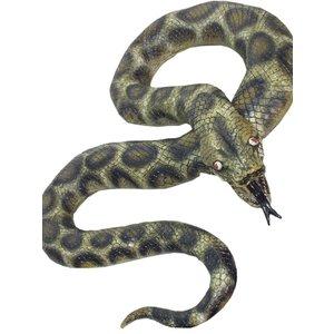 Pythonliknande orm