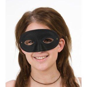 Ögonmask svart