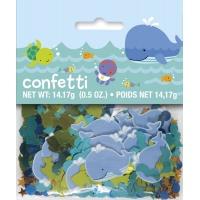 Konfetti - Under the sea