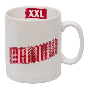 XXL mugg - Mamma
