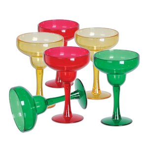 Margarita shotglas 42ml - 6 st