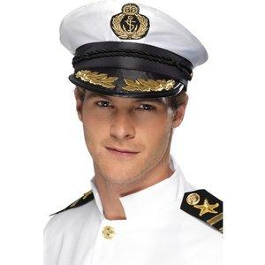 Kaptensmössa