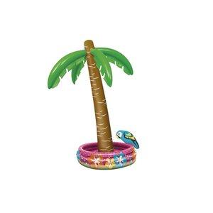 Uppblåsbar palmkyl - 178 cm