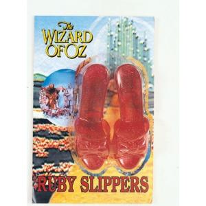 Dorothy barn skor