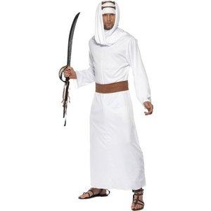 Lawrence av arabien maskeraddräkt - Medium