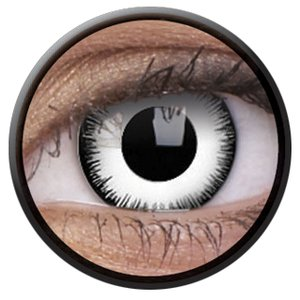 Lunatic 1-årslinser
