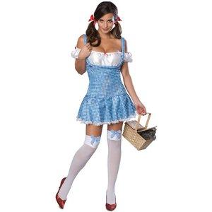 Dorothy maskeraddräkt