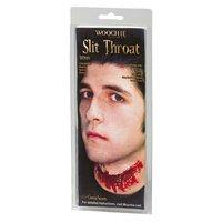 Latexsår - Slit Throat
