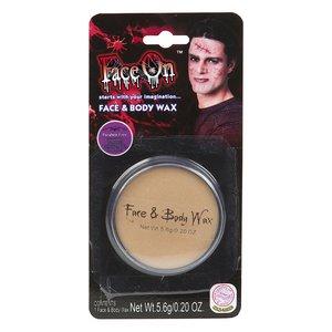 Modelleringsvax - FaceOn