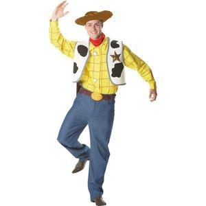 Woody maskeraddräkt
