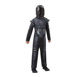 K-2SO budget maskeraddräkt för barn