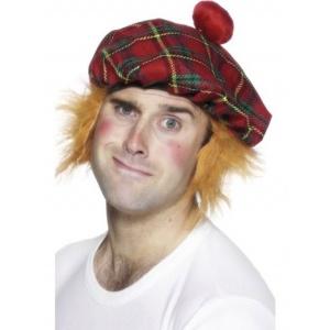 Skotsk mössa