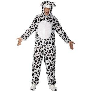 Dalmatin maskeraddräkt vuxen