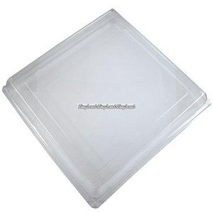 Lock passande Glazz fyrkantigt Uppläggningsfat - 35 cm
