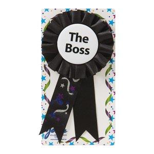 Rosett: Boss