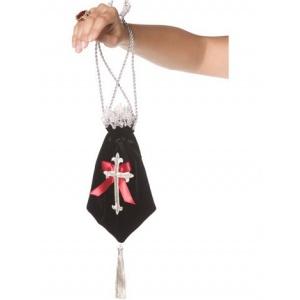 Goth handväska