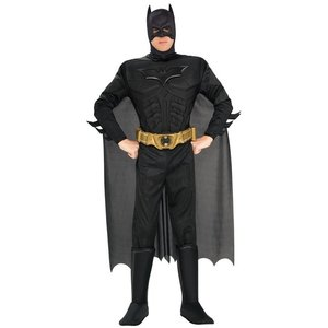 The Dark Knight maskeraddräkt