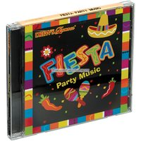 Fiesta party musik CD