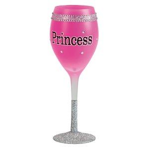 Strassglas - Princess