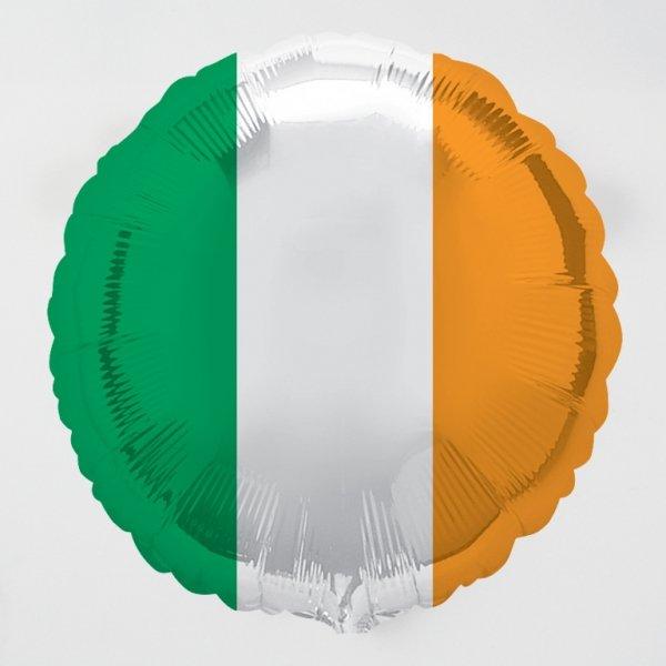 irländare i världen