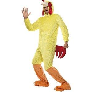 Kyckling maskeraddräkt - Medium