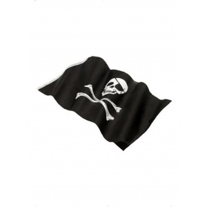 Piratflagga