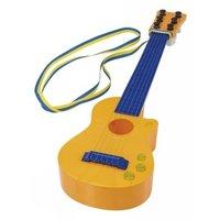 Student gitarr