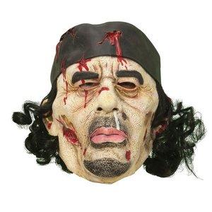 Khadaffi-mask