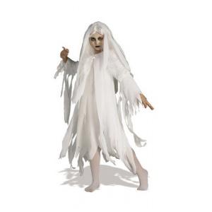 Spöklik ande maskeraddräkt barn