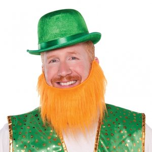 St Patrick's day - Leprechaun skägg