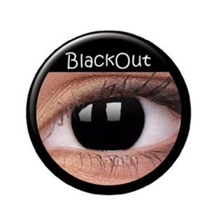 Black Out 1-årslinser