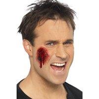 Hollywood blodigt sår