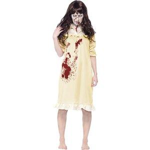 Zombie Regan Teresa maskeraddräkt