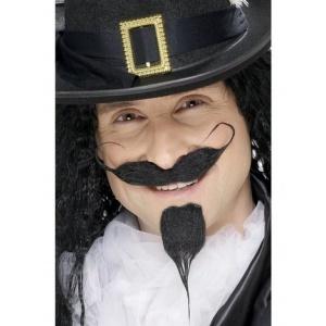 Ryttare mustasch