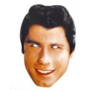 John Travolta ansiktsmask