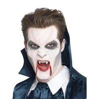 Vampyrtänder med klister