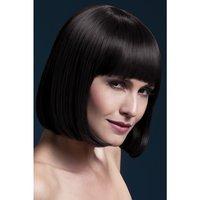 Elise peruk brun