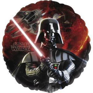 Folieballong - Star Wars 45 cm