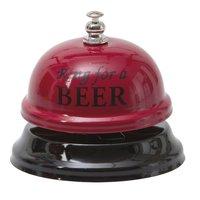 Plingklocka - Ring for a beer