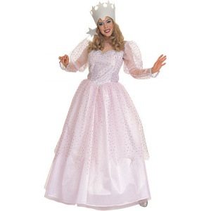 Glinda maskeraddräkt