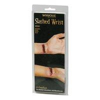 Latexsår - Slashed Wrist