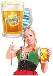 Folieballong - Oktoberfest