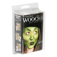 Make Up-kit - Grön Häxa