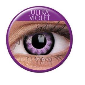 Ultra Violet 3-månaderslinser