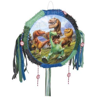 Pinata - Expanderbarden gode dinosaurien