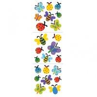 Insekts stickers