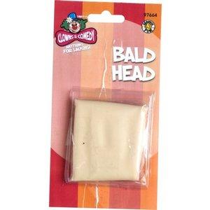 Skalligt huvud / skinhead