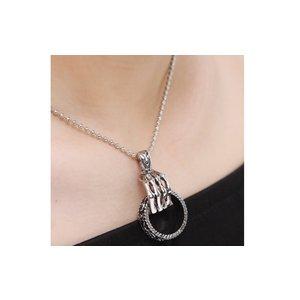 Benhands halsband